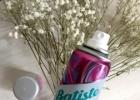 """BATISTE """"Oomh My Locks"""" XXL Volume spray – apimties suteikiantis sausas šampūnas su keratinu ir plukenetikos aliejumi"""