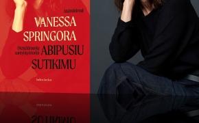 Knyga: Vanessa Springora –