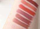 MAC Surefire Hit Mini Lipstick Set lūpų dažų rinkinys