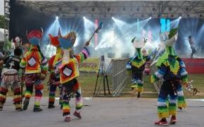 Įspūdingiausios pasaulio šventės ir ceremonijos