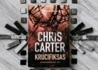 KRUCIFIKSAS – Chris Carter