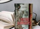LAISVAS KAMBARYS – Dreda Say Mitchell