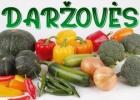 Kada sodinti ar sėti daržoves 2021?