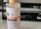 MARGARITA, SENSITIVE SKIN, micelinis vanduo su ekologiška beržų sula ir vaistažolių ekstraktais, 200 ml*