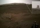 NASA marsaeigis Marse atrado Gedimino pilį