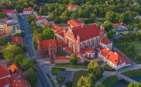 Vilniaus dvasia: nuo pietietiško žavesio iki tamsių požemių legendų