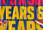 Šios dienos daina: Years & Years – It's A Sin (cover Pet Shop Boys) [žodžiai / lyrics]