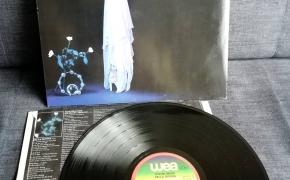 Vinilinė plokštelė: Stevie Nicks – Bella Donna [Vinyl, LP] (1981)