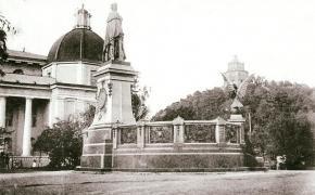 Senieji Vilniaus vyskupų rūmai