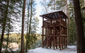 Paplatelė – žemaitiškos gamtos ir poilsio oazė