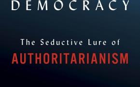 Sena nusivylei, nauja vilioja vis labiau: ar patiriame demokratijos saulėlydį?