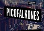 Picofalkonės šunsnukiai