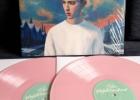 Vinilinė plokštelė: Troye Sivan – Blue Neighbourhood [vinyl, 2LP, pink edition] (2015)
