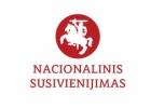 Nacionalinis susivienijimas. REIKALAVIMAS NUTRAUKTI PIKTNAUDŽIAVIMĄ VALDŽIA, PRISIDENGUS KARANTINO SUVARŽYMAIS