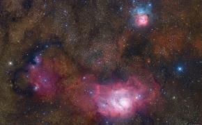 Kąsnelis Visatos CDLXXXII: Ištempimai