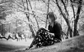 Apie japonišką pavasarį ir pasaulio beprotybę