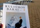 """Žurnalas """"Kultūros barai"""": Juan Gabriel Vasquez, Taip skamba krintantys"""