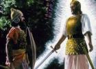 Leviticus nuo 2 iki 4