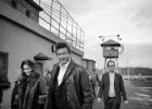 "Johnny Cash ""At Folsom Prison"": teisti negalima padėti"