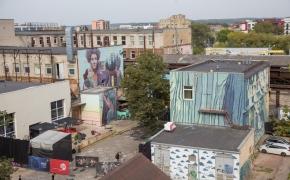 Lankytinos vietos Vilniuje