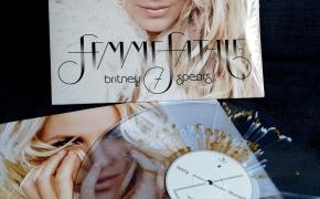 Vinilinė plokštelė: Britney Spears – Famme Fatale [Vinyl, LP] (2011)