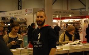Knygų mugė 2016. Vaizdai