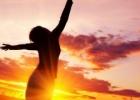 Su Naujais Saulės metais! Užsiimk savo mylima veikla