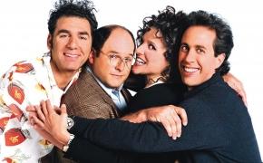 [tv series:] SEINFELD (1989 – 1998)
