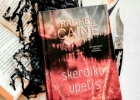 SKERDIKO UPELIS – Rachel Caine