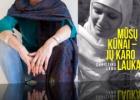 """Knyga: Christina Lamb """"Mūsų kūnai – jų karo laukas"""""""