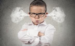 Kaip Valdyti Pyktį? (Veiksmingas Pratimas)