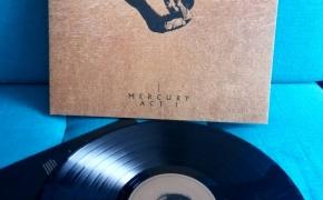 Vinilinė plokštelė: Imagine Dragons – Mercury – Act 1 [Vinyl, LP] (2021)