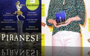 Literatūrinė premija Women's Prize for Fiction 2021 įteikta Susanna Clarke už