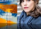 """Knyga: Valeria Luiselli """"Prarastųjų vaikų archyvas"""""""