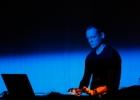 Už mažiau nei mėnesio Vilniuje – vokiečių elektroninės muzikos įžymybės Alva Noto pasirodymas