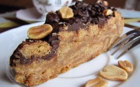 Snickers pusbrolis (pyragas tik prisiekusiems smaližiams)