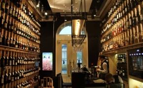 Pabėgimai į geriausius Vilniaus barus, vynines ir pab'us