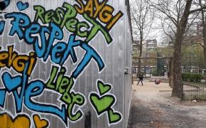 Berlyno vinys vaikams