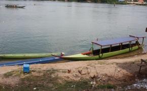 """Nuotykiai Laose – kelionė į """"4 tūkstančius salų"""""""