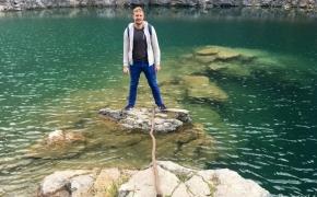 Čekijos didysis kanjonas – Velka Amerika karjeras