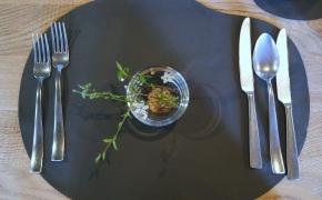 Restoranas Grey: suvalgyk vaivorykštę
