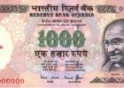 Kol visi stebi JAV rinkimus – netikėta pinigų reforma Indijoje