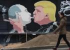 Kaip Trumpas (šiek tiek) išsižadėjo Trumpo
