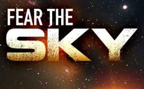 Stephen Moss — Fear the Sky