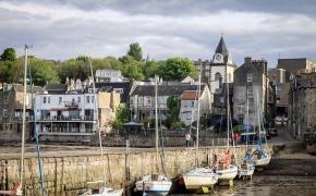 Penkios vaizdingos vietos, kurias verta aplankyti Edinburge