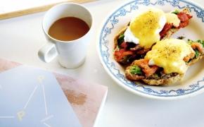 My Breakfast Stories. 5 Breakfast Ideas