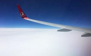 Turkish Airlines panaikino draudimą dėl elektroninių įrenginių vežimosi