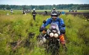 APL2017: aplink Lietuvą motociklu