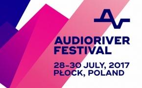 2 kvietimai į festivalį Audioriver 2017