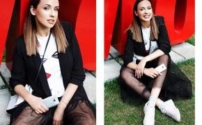 Stilistė V. Šaulytė: vasarą prisišauksime spalvomis